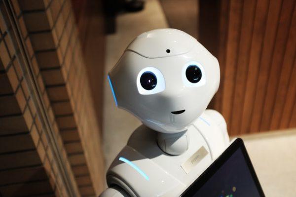 De link tussen politici en technologie? Inspiratie & experimentatie